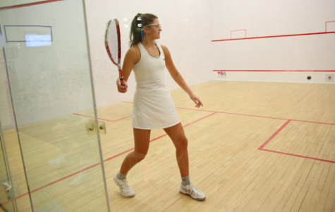 Girls Varsity Squash: Rise to Nationals