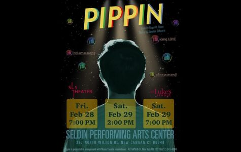Come See Pippin!