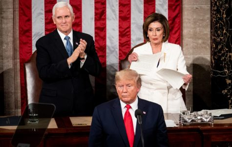 Leaders or Children? What SLS Students Should Learn from the 2020 State of the Union