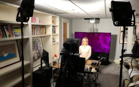 National News from Home: How the Coronavirus Has Changed Broadcast Journalism