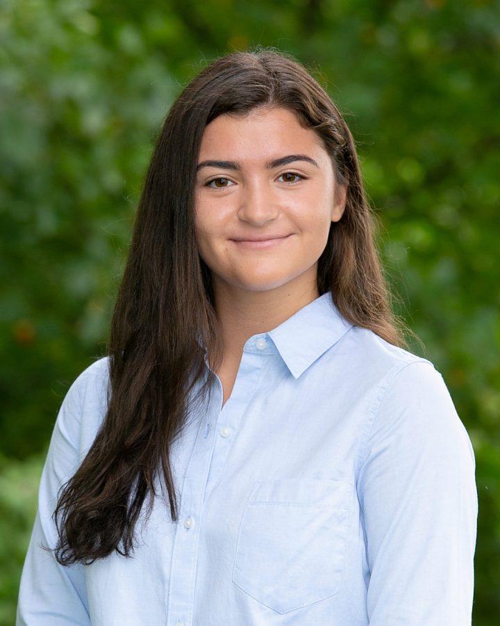 Olivia Schwartz '19
