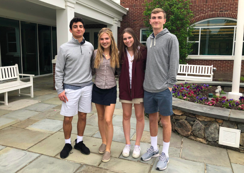 Meet+the+2019-2020+Student+Council