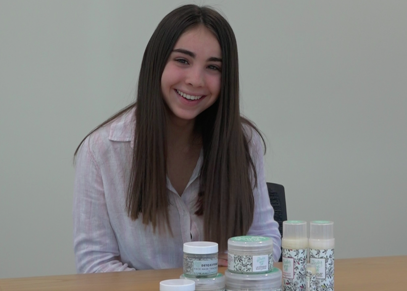Lip+Balms+and+Leadership%3A+Nicole+Ayoub+%E2%80%9921+and+Her+Entrepreneurial+Journey