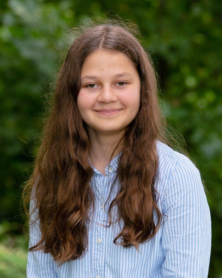 Freya Young '22