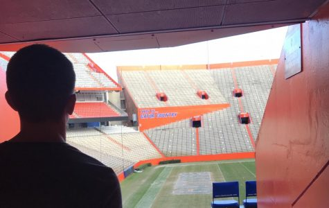 Junior Profile: Will Thomas, Sports Journalist