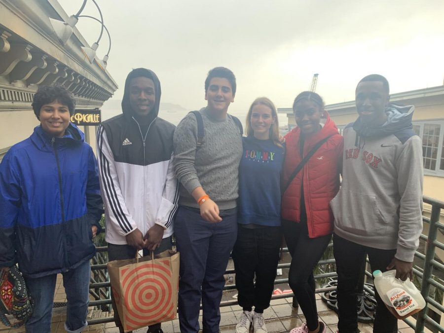 Student Diversity Leadership: The Experience