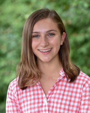 Photo of Samantha Bauer