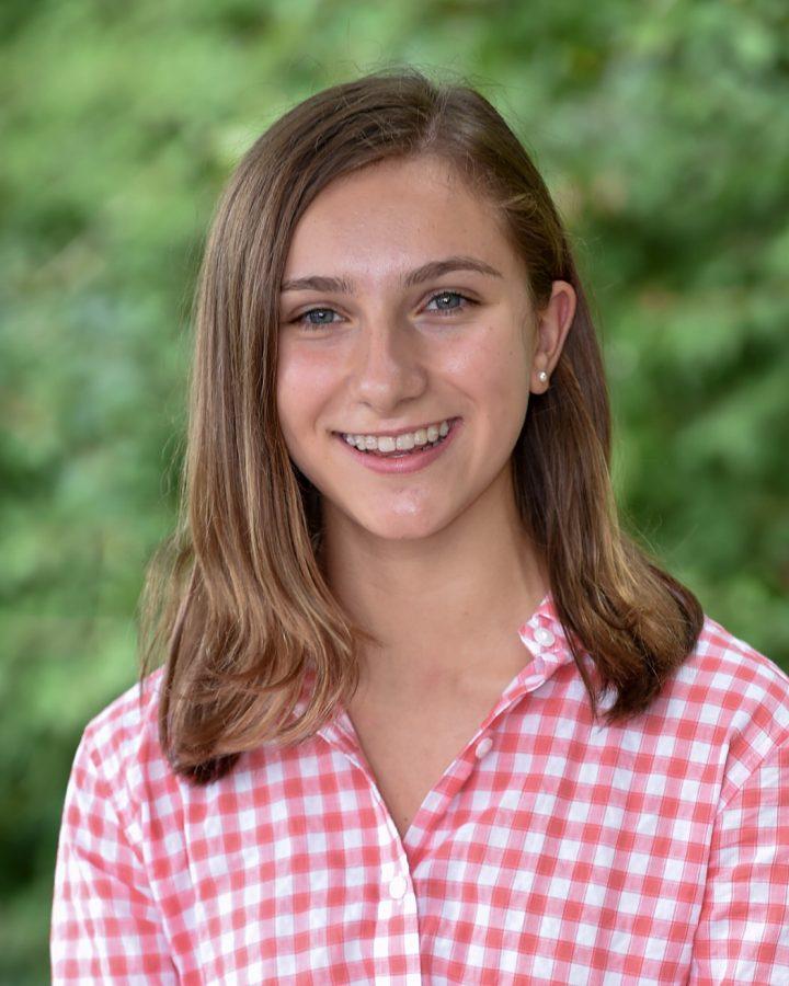 Samantha Bauer '23