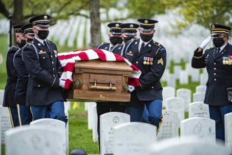 U.S. Army / Elizabeth Fraser