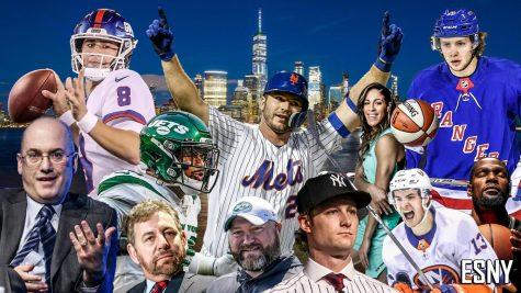Elite Sports New York